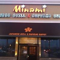 Minami Japanese Grill & Supreme Buffet