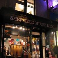 Sheffield Music Shop