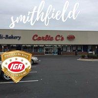 Carlie C's IGA of Smithfield