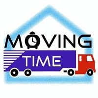 """Affordable Miami Movers """"Moving Time"""""""