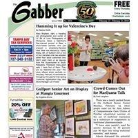 The Gabber Newspaper