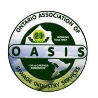 O.A.S.I.S. Ontario Association of Sewage Industry Services