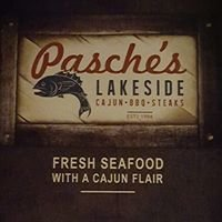Pasche's Lakeside/ Redline BBQ