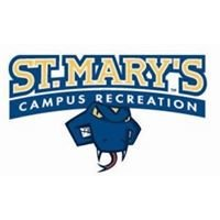 Campus Recreation at St. Mary's University