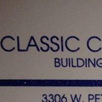 Classic General Contractors