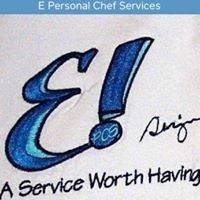 E Personal Chef Services