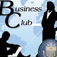 Saint Joseph's College of Maine - Business Club