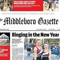 Middleboro Gazette