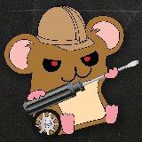 FRC Team 4466 - The Robo Hamsters