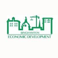 Binghamton Economic Development