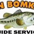 John Bomkamp Guide Service