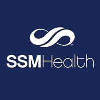 SSM Health St. Mary's Hospital - Jefferson City