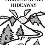Kickapoo Guest House - Three Springs Hideaway