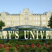 St. Mary's University Human Resources