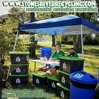 Stones River Recycling Service