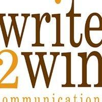 Write2Win Communications LLC