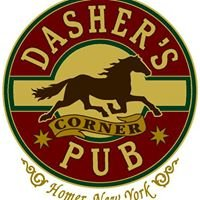 Dasher's Corner Pub