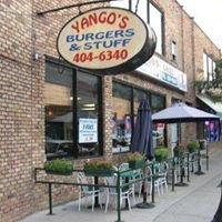 Yango's Grill