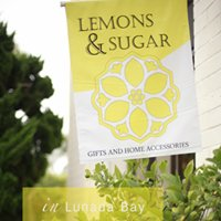 Lemons & Sugar Gifts