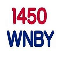 1450 WNBY
