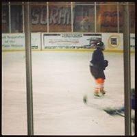 Events Center ( Rhinos Hockey Arena)