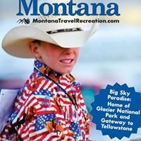 MONTANA TRAVEL RECREATION