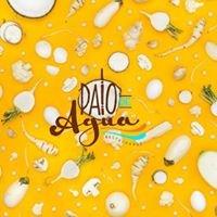 Palo de Agua / VIVA