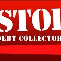 ISTOPDEBTCOLLECTORS.COM