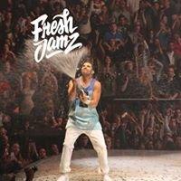 Fresh Jamz