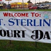Court Day