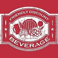 Friendly Discount Beverage Portland