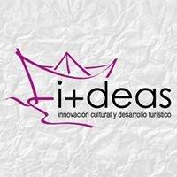 I+deas. Innovación cultural y desarrollo turístico