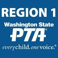 Washington State PTA - Region 1