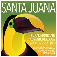 Santa Juana Rural Mountain Adventure Lodge & Nature Reserve