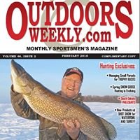 Outdoors Weekly