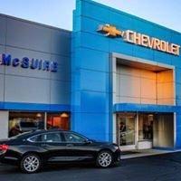 McGuire Chevrolet