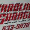 Caroline Garage