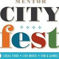 Mentor CityFest