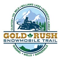 Gold Rush Snowmobile Trail