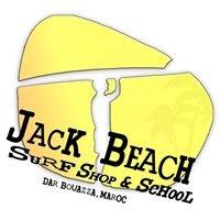 Jack Beach Surf Shop Dar Bouazza