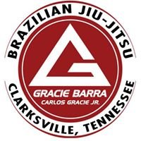 Gracie Barra Clarksville Brazilian Jiu-Jitsu & Self Defense