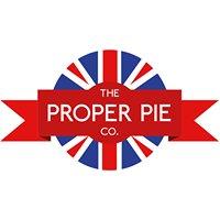 The Proper Pie Company