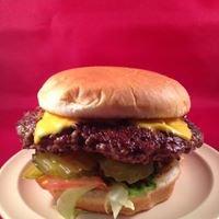 Johnny's Big Burger
