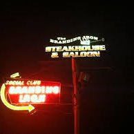 Branding Iron Steakhouse & Social Club