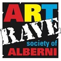 Alberni Art Rave