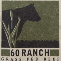 60 Ranch Grass Fed Beef