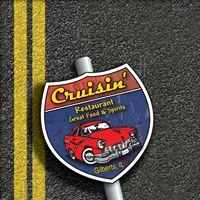 Cruisin Bar & Eatery