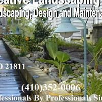 Creative Landscaping Inc.