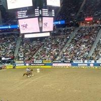 Wrangler National Finals Rodeo, Las Vegas, Nevada