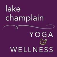 Lake Champlain Yoga & Wellness